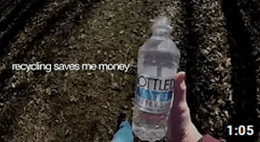 Why I Recycle, Bottled Water | IBWA | Bottled Water